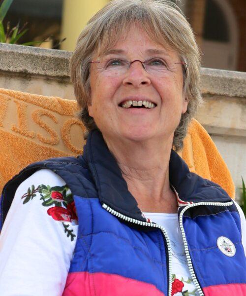 Bernique Touw 2012