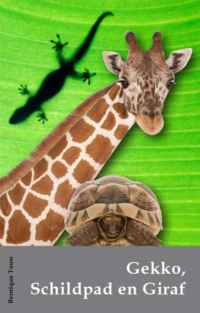 Gekko,-Schildpad-en-Giraf